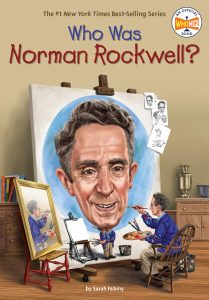 9780448488646 who was normal rockwell