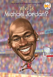 9780451532459 who is michael jordan