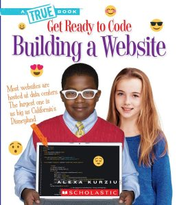 9780531127322 a true book get ready to code