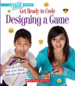 9780531127339 a true book get ready to code