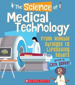 9780531133934 science of medical technology