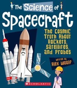 9780531133972 science of spacecraft