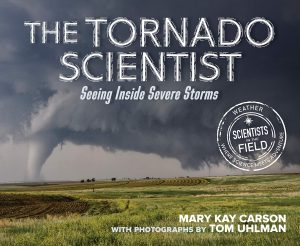 9780544965829 tornado scientist scientists in the field weather