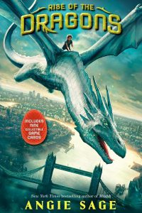 9780545865961 rise of the dragons