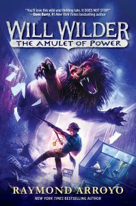 9780553539714 the amulet of power