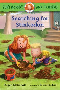 9780763699970 judy moody and friends searching for sinkodon