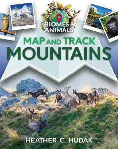 9780778753803 biomes and animals maps and track
