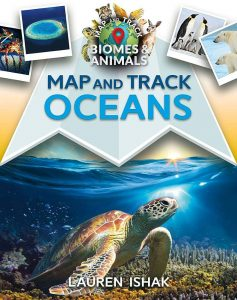 9780778753810 biomes and animals maps and track