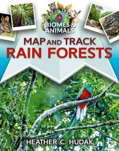 9780778753827 biomes and animals maps and track