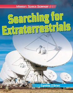 9780778754053 searching for extraterrestrials