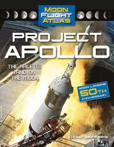 9780778754190 moon flight atlas project apollo