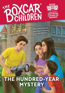 9780807507483 boxcar children hundred year mystery