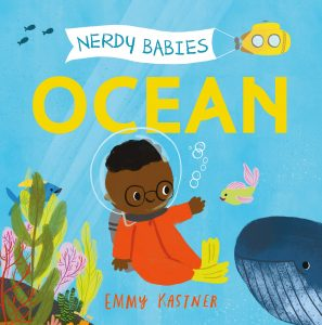 9781250312150 nerdy babies ocean