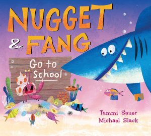 9781328548269 nugget and fang