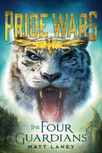 9781328707383 pride wars four guardians