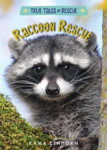 9781328767059 true tales of rescue raccoon rescue