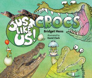 9781328791924 just like us crocs
