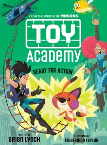 9781338149166 toy academy ready for action