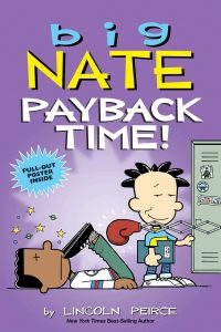 9781449497743 big nate payback time