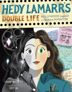 9781454926917 hedy lamarr's double life