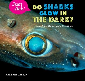 9781454929925 just ask do sharks glow