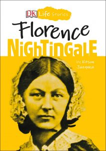 9781465478436 dk life stories florence nightingale