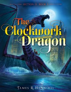 9781481467155 section 13 book 3 clockwork dragon