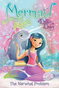 9781481487153 mermaid tales book 19