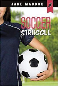 9781496575357 soccer struggle