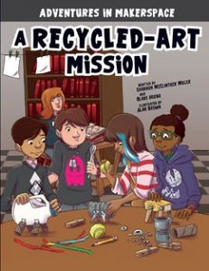 9781496579492a recycled art mission