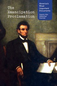 9781502635983 emancipation proclamation