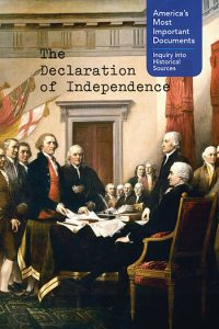 9781502636041 declaration of independence