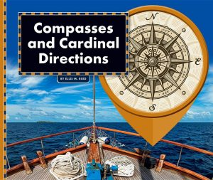 9781503827844 compasses and cardinal directions