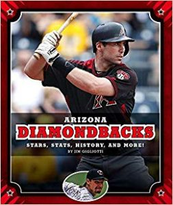 9781503828148 arizona diamondbacks