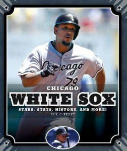 9781503828193 chicago white sox