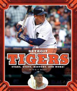 9781503828230 detroit tigers