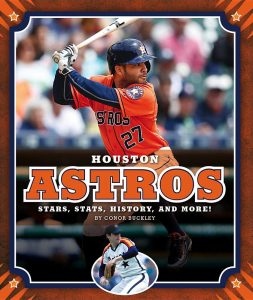 9781503828247 houston astros