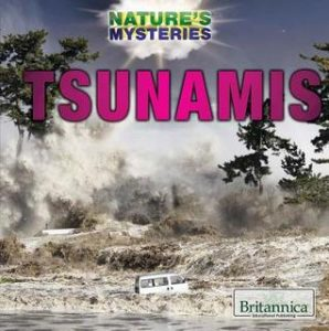 9781508106531 nature's mysteries tsunamis