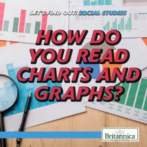 9781508107002 let's find out social studies charts and graphs