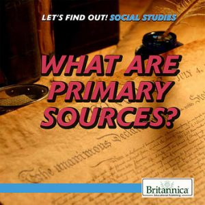 9781508107033 let's find out social studies primary sources
