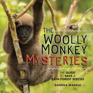 9781512458688 woolly monkey mysteries
