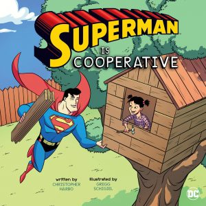 9781515840206 superman is cooperative
