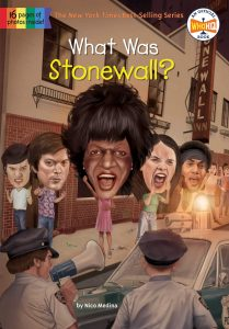 9781524786007 what was stonewall