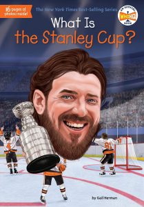 9781524786472 what is the stanley cup
