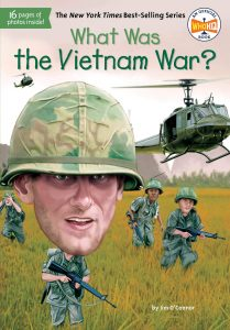 9781524789770 what was the vietnam war
