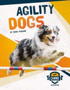 9781532117367 agility dogs