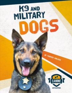 9781532117398 k9 and military dogs