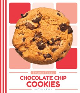 9781532161872 chocolate chip cookies