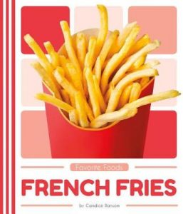 9781532161889 french fries