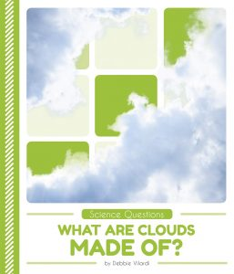 9781532162145 science questions what are clouds made of